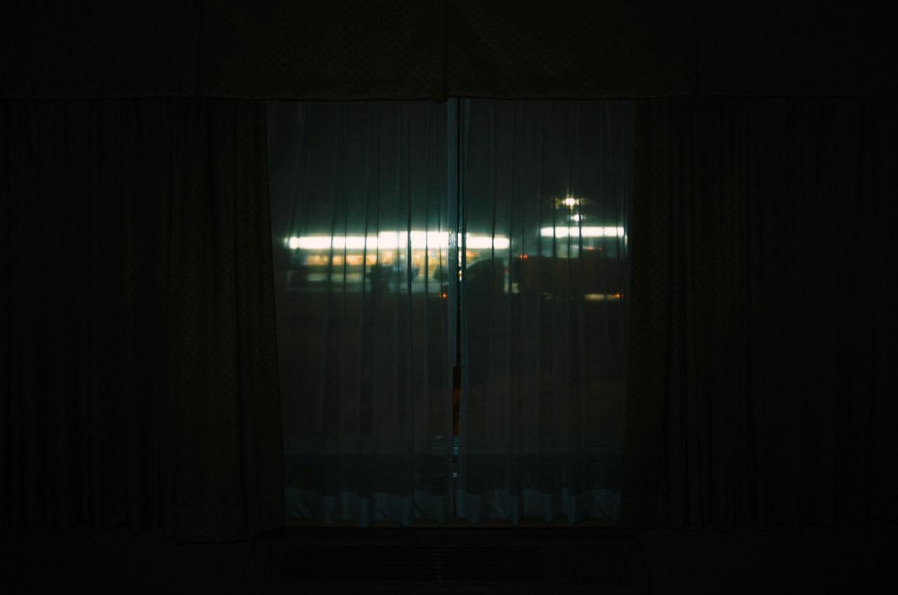 DAVID DAUB / HAMBURG TRANSCAN II